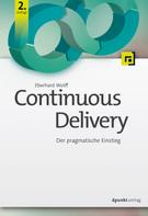 Eberhard Wolff: Continuous Delivery ★★★★
