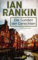 Ian Rankin: Die Sünden der Gerechten - ★★★★