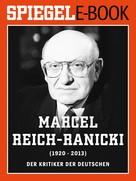 Janssen, Hauke: Marcel Reich-Ranicki (1920-2013)