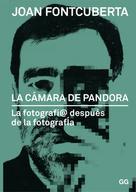 Joan Fontcuberta: La cámara de Pandora