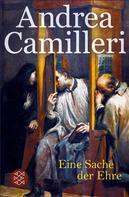 Andrea Camilleri: Eine Sache der Ehre ★★★★