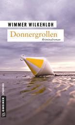 Donnergrollen - Der fünfte Fall für Jan Swensen