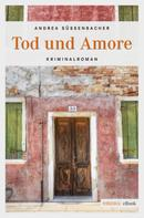 Andrea Süssenbacher: Tod und Amore ★★★