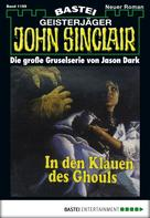 Jason Dark: John Sinclair - Folge 1199 ★★★★