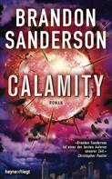 Brandon Sanderson: Calamity ★★★★★