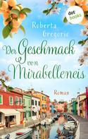 Roberta Gregorio: Mit Liebe, Herz und Gloria ★★★★
