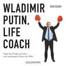 Rob Sears: Wladimir Putin: Life Coach ★