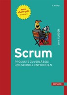 Boris Gloger: Scrum ★★★
