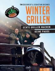 Sauerländer BBCrew Wintergrillen - Echte Griller machen keine Pause