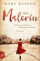 Mary Basson: Die Malerin ★★★★