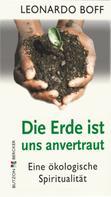 Leonardo Boff: Die Erde ist uns anvertraut