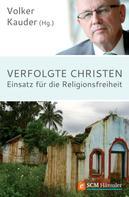 Volker Kauder: Verfolgte Christen ★★★★★