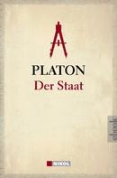 Platon: Platon: Der Staat