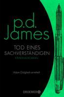P. D. James: Tod eines Sachverständigen ★★★★