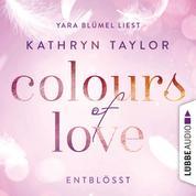 Entblößt - Colours of Love