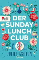 Juliet Ashton: Der Sunday Lunch Club ★★★★