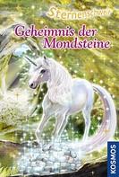 Linda Chapman: Sternenschweif, 48, Geheimnis der Mondsteine ★★★★★