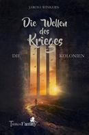 Tribus Verlag: Die Wellen des Krieges