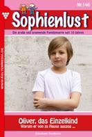 Elisabeth Swoboda: Sophienlust 146 – Familienroman ★★★★★