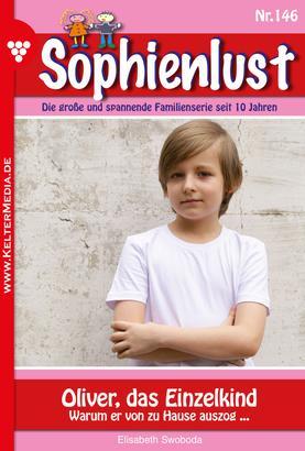 Sophienlust 146 – Familienroman