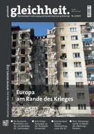 Schwarz Peter: Europa am Rande des Krieges ★★★★