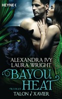 Alexandra Ivy: Bayou Heat - Talon und Xavier ★★★★★