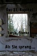 Tarja Blanke: Das 27. Kapitel