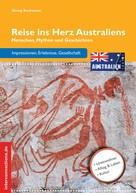 Georg Beckmann: Reise ins Herz Australiens