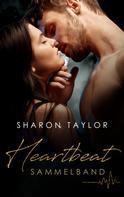 Sharon Taylor: Heartbeat - Sammelband ★★★★