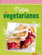 Naumann & Göbel Verlag: Platos vegetarianos