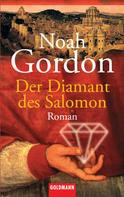 Noah Gordon: Der Diamant des Salomon ★★★★