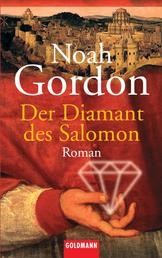 Der Diamant des Salomon - Roman