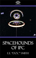 E. E.: Spacehounds of I P C