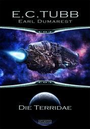 Earl Dumarest 25: Die Terridae