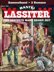 Lassiter Sammelband 1824 - Western