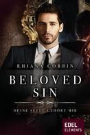 Rhiana Corbin: Beloved Sin - Deine Seele gehört mir ★★★★
