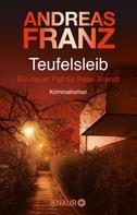 Andreas Franz: Teufelsleib ★★★★