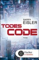 Barry Eisler: Todescode ★★★★