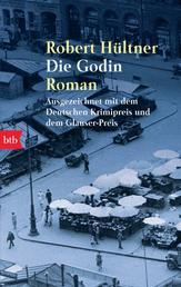 Die Godin - Roman