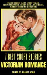 7 best short stories - Victorian Romance