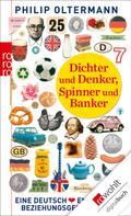 Philip Oltermann: Dichter und Denker, Spinner und Banker