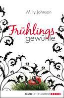 Milly Johnson: Frühlingsgewühle ★★★★