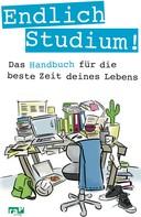 Philipp Appenzeller: Endlich Studium! ★★★★