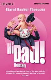 Hi Dad! - Roman