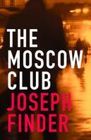 Joseph Finder: The Moscow Club ★★