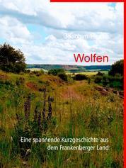 Wolfen - Eine spannende Kurzgeschichte aus dem Frankenberger Land