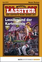 Jack Slade: Lassiter - Folge 2216