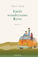 Fabio Geda: Emils wundersame Reise ★★★★