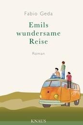 Emils wundersame Reise - Roman