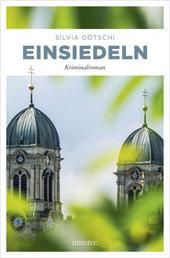 Einsiedeln - Kriminalroman